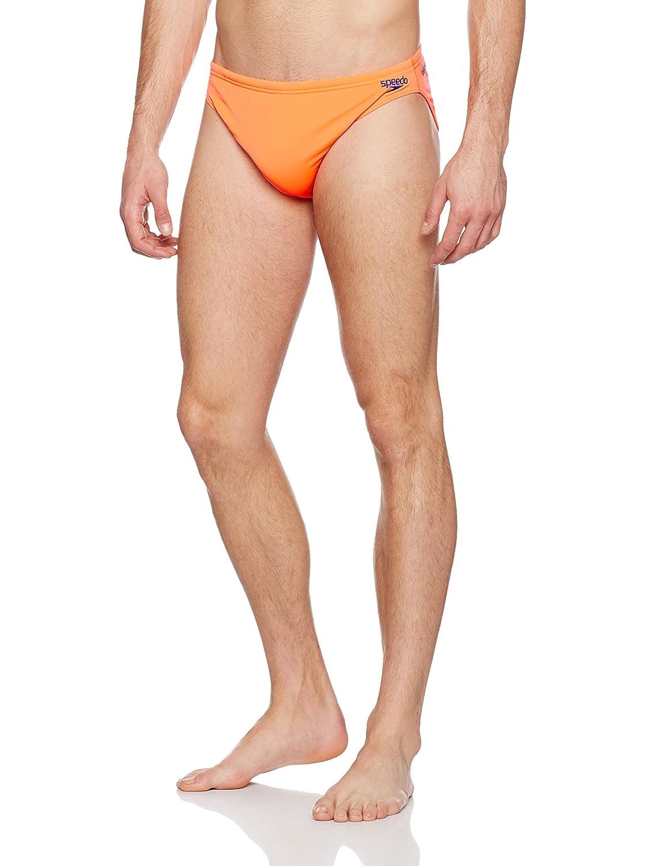 word nieuw officiële foto's 2020 Speedo 5Cm Swimming Brief for Men, Men's, Male 5Cm Brief