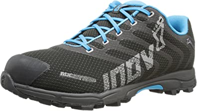Zapatillas para trail running inov-8 Roclite 282 GTX azul/negro para mujer Talla 38 2014: Amazon.es: Zapatos y ...