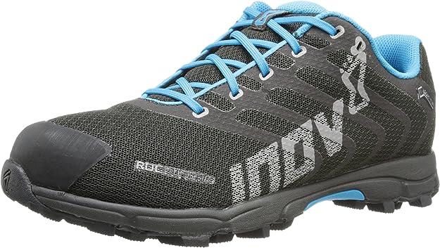 Zapatillas para trail running inov-8 Roclite 282 GTX azul/negro para mujer Talla 38 2014: Amazon.es: Zapatos y complementos