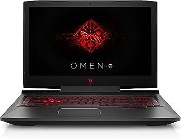 HP – PC portátil Omen 17-an135nf – 4pq06ea – 17.3 – i5 – 8300h