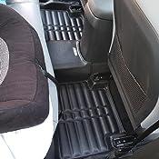 tuxmat custom car floor kona