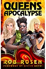 Queens of the Apocalypse: Foreword by Sister Roma Kindle Edition