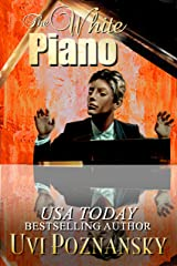 The White Piano (Still Life with Memories Book 2) Kindle Edition