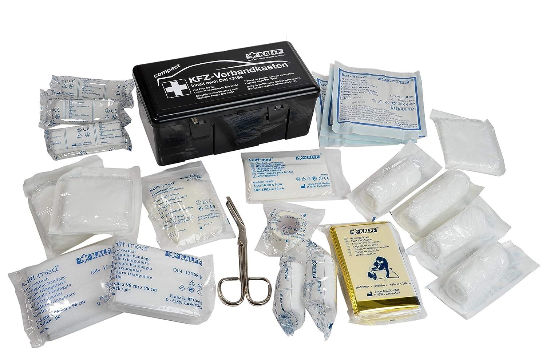 Kalff Alpin 65599 Cassetta Pronto Soccorso