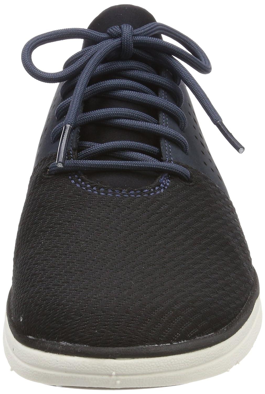 Timberland Herren Herren Herren Bradstreet Fabric and Leather Sensorflex Oxfords B078SWCQCV  64351d