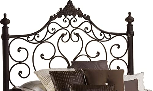 Hillsdale Furniture Baremore Headboard and frame