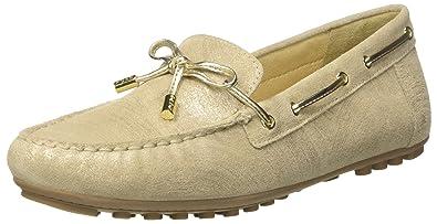 32bb9ef1715819 Geox D Leelyan A, Mocassins (Loafers) Femme: Amazon.fr: Chaussures ...