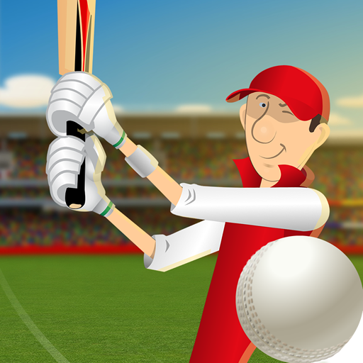 Stick Cricket (Feel Bouncer)