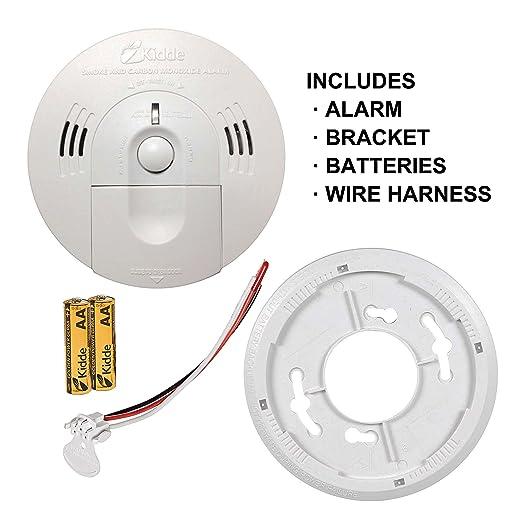 Amazon.com: Alarma de conexión directa ...