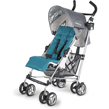 Amazon Com Uppababy G Luxe Stroller Sebby Teal