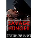 Savage Hunger (Savage Series Book 1)