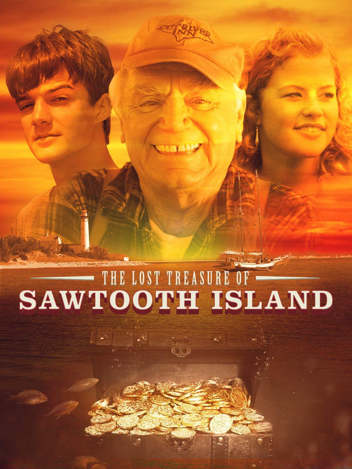 The Lost Treasure of Sawtooth Island on Amazon Prime Video UK