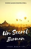 Un Secret Birman: (Tendres Baisers, 3) (Tendres Baisers d'Oxford)