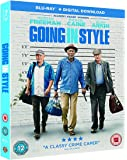 Going in Style [Blu-ray] [2017]