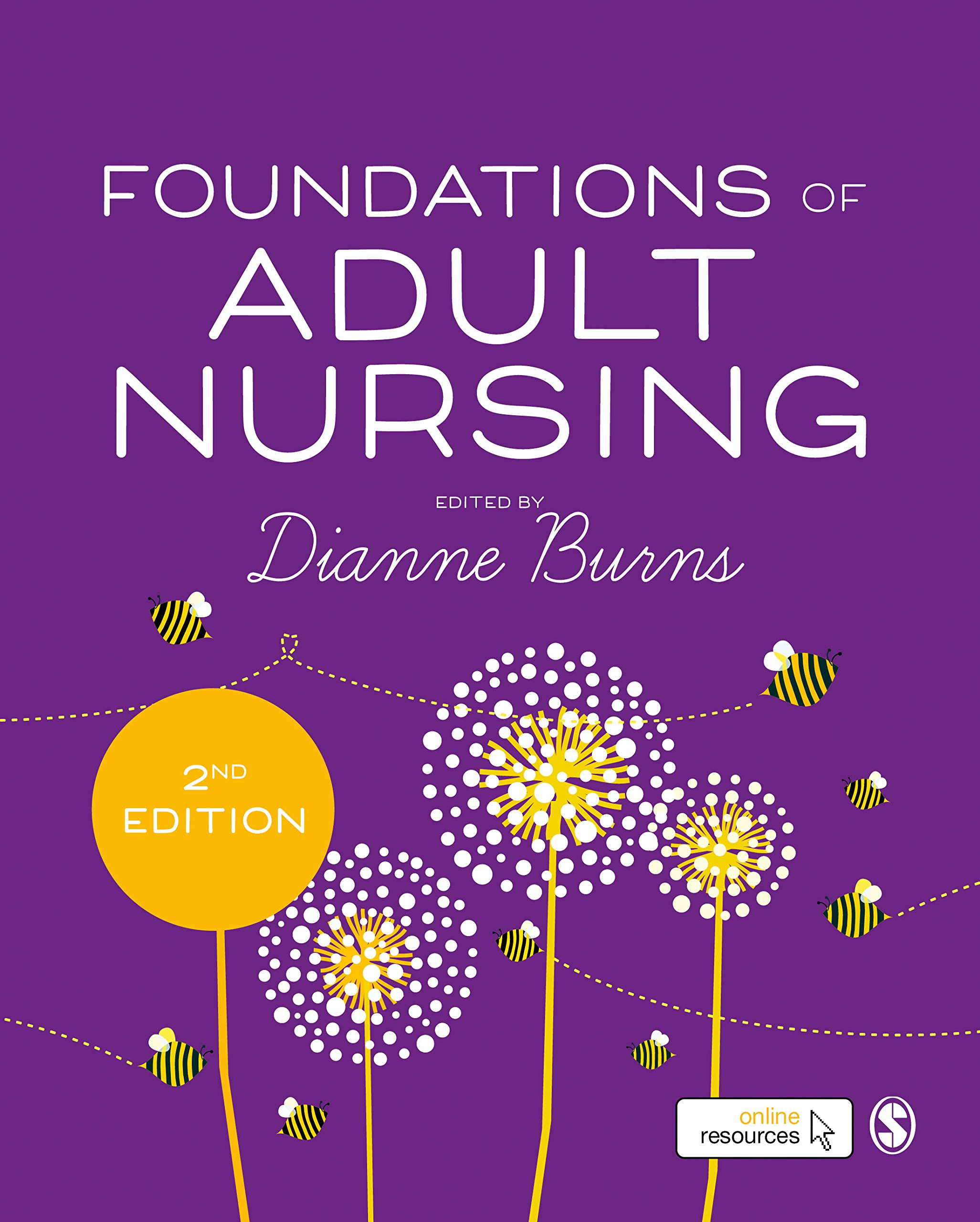 Foundations of Adult Nursing: Amazon co uk: Dianne Burns