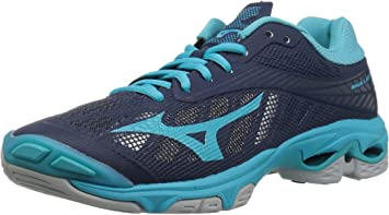 mizuno womens volleyball shoes size 8 x 2 inch quality boots