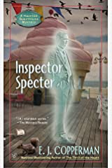 Inspector Specter (A Haunted Guesthouse Mystery) Mass Market Paperback
