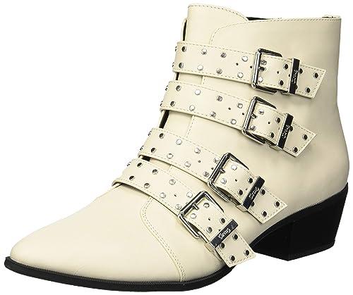 3ce400b50e5 Circus by Sam Edelman Women s Hutton Fashion Boot Modern Ivory Waxy 6 ...