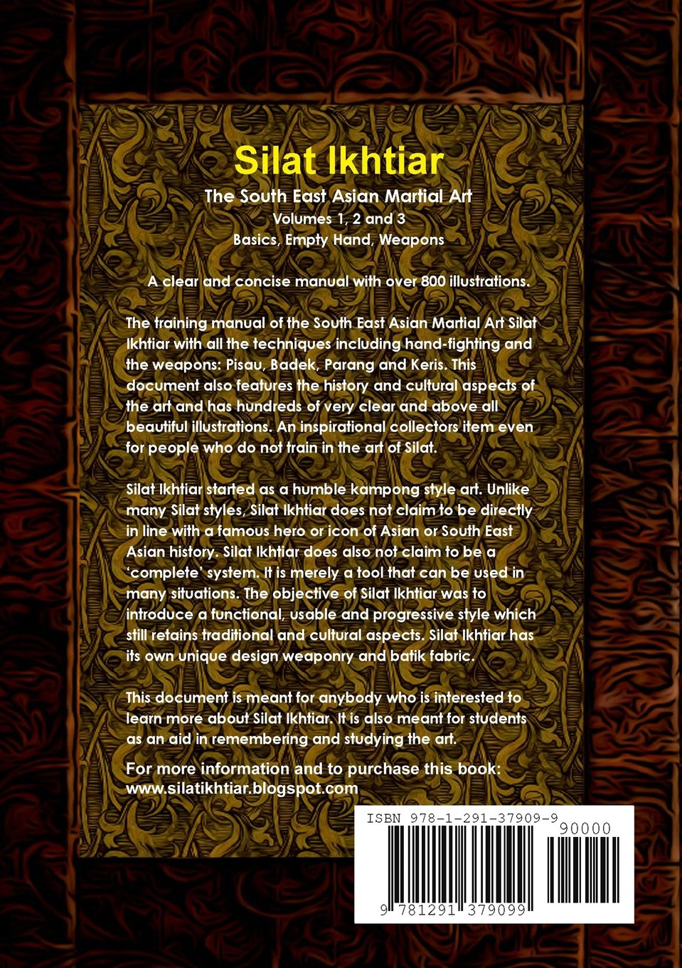Manual on silat array silat ikhtiar the south east asian martial art amazon co uk rh amazon co fandeluxe Choice Image