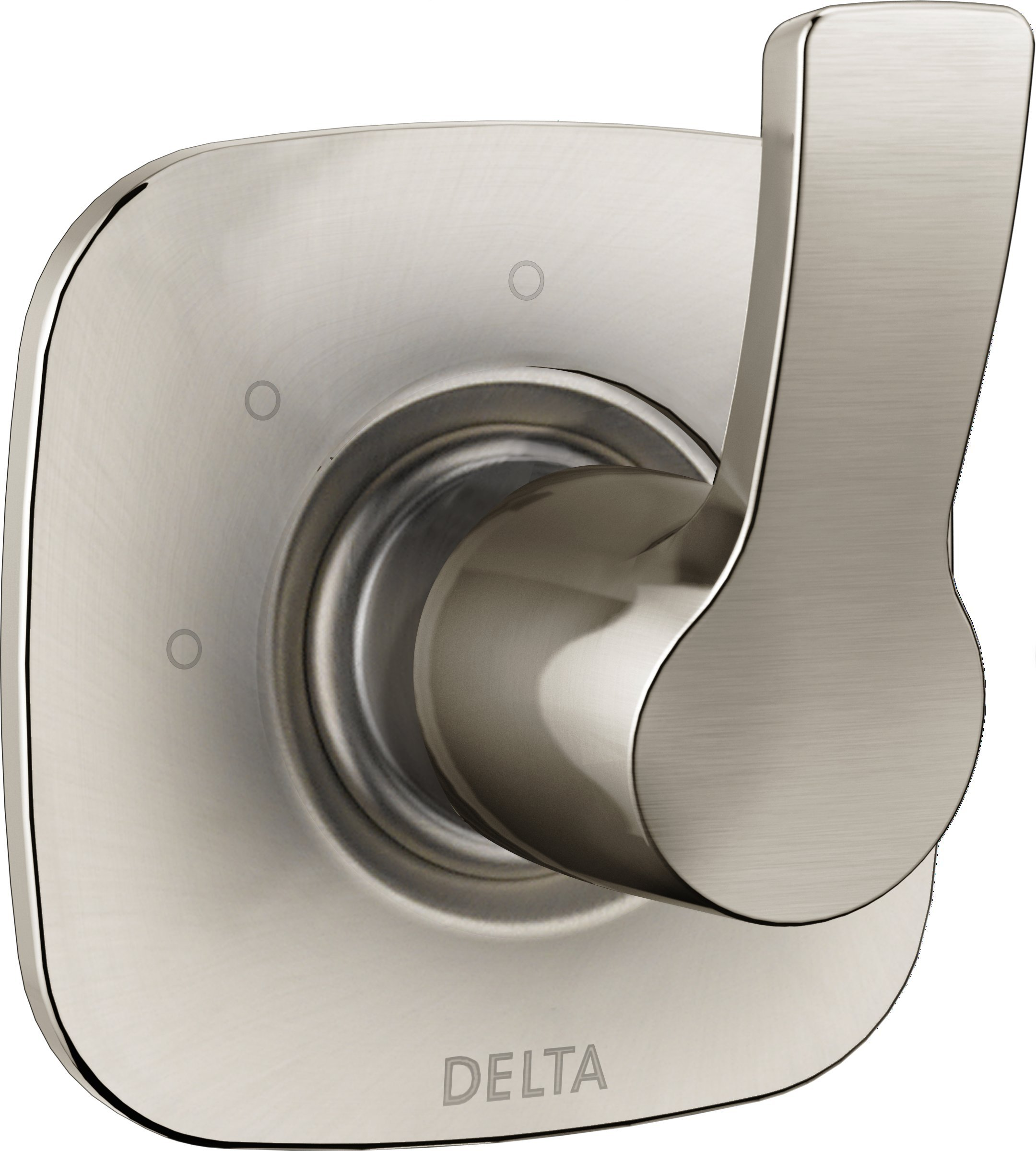 Delta Faucet T11852-SS Tesla 3 Function Diverter Trim without Valve, Stainless
