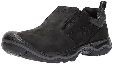 KEEN Men's Rialto Slip On,Black,7 ...