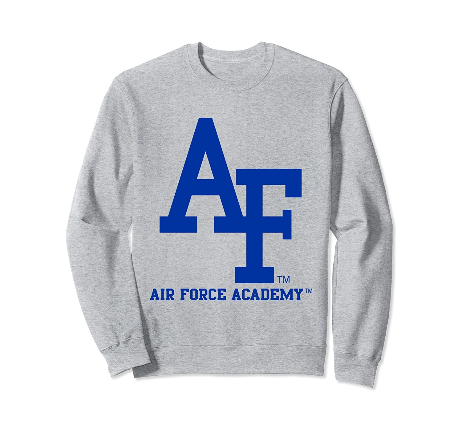 Air Force Academy Falcons NCAA Women's Sweatshirt PPAF04-mt