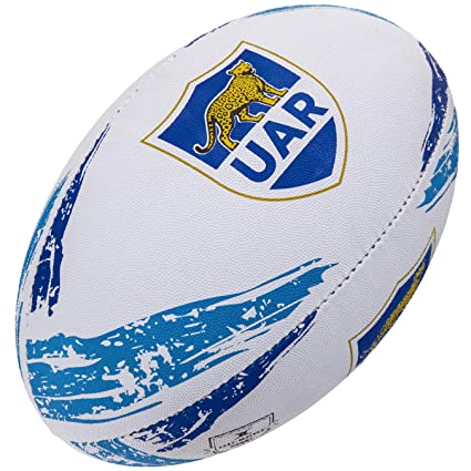 GILBERT Argentina mini rugby ball: Amazon.es: Deportes y aire libre