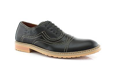 ferro aldo shoes odor smell