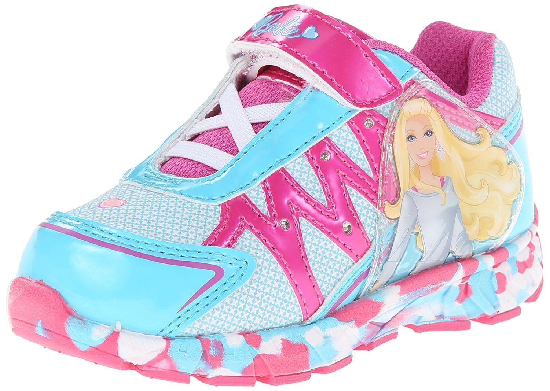 Mattel Barbie Sneaker 310 Cross Training Shoe (Toddler/Little Kid) Barbie Sneaker 310 - K