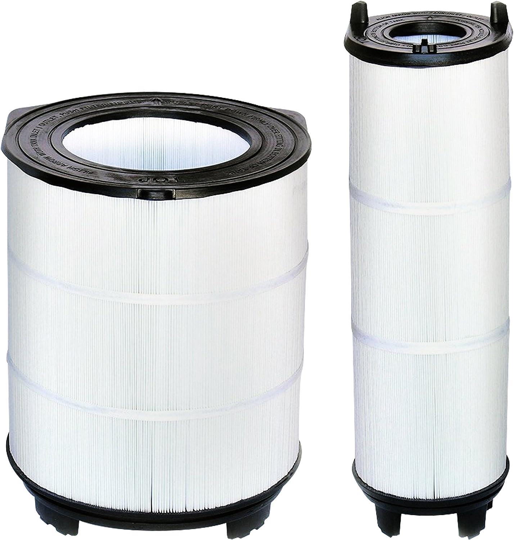 Stainless Steel Millennium Filters FILTREC MN-S231T600 Direct Interchange for FILTREC-S231T600