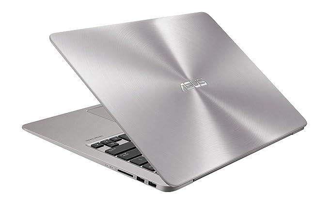 Portátil Asus UX410UA-GV113T con i7, 8GB, 1TB, 14