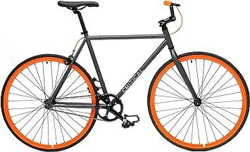 Critical ciclos Fixed Gear Fixie Sola Velocidad Urbana para ...