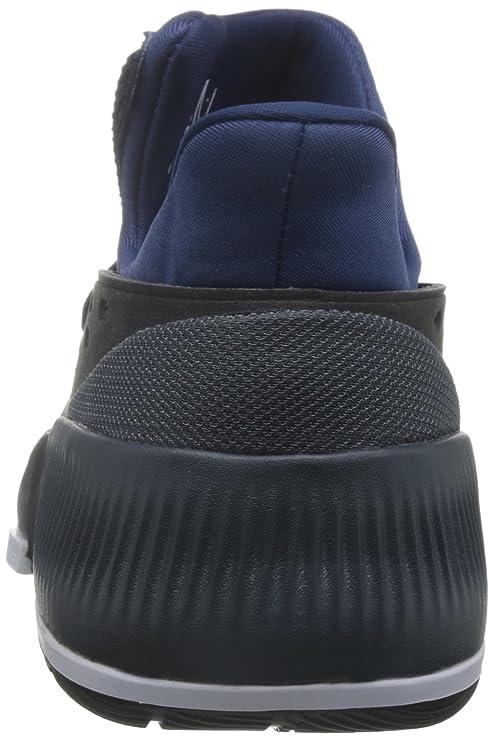 the latest 551e3 2e3dd adidas D Lillard 3 Chaussures de Basketball Homme Amazon.fr Sports et  Loisirs