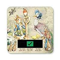 Peter Rabbit Baby Bath Thermometer