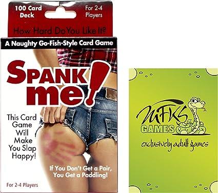 spank information adult