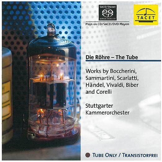 TA SACD 1260 R User Manual