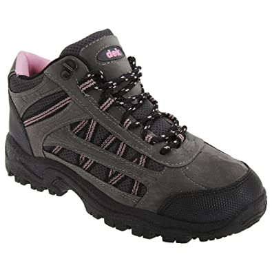 DEK Trail 'Grassmere' Women's Hiking Boots Hill Walking Comfort Trainers