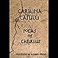 Carmina Catulli: Poems of Catullus