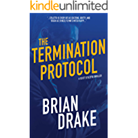The Termination Protocol (Scott Stiletto Book 1)
