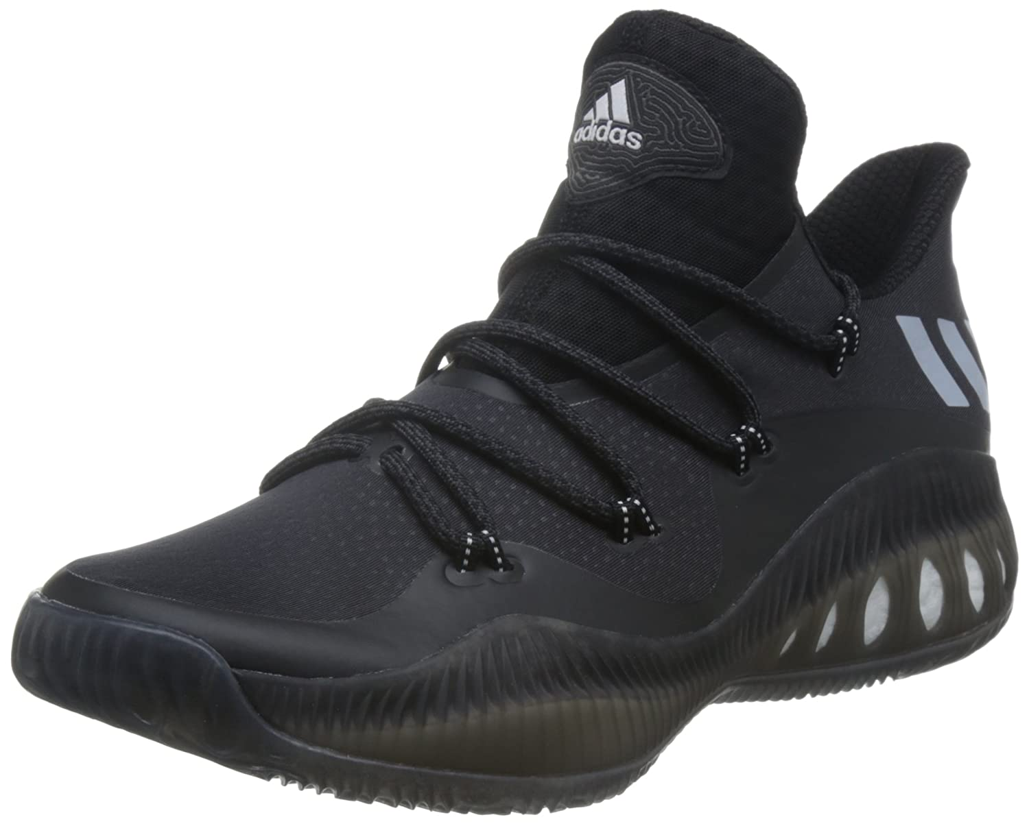 adidas Performance Crazy Explosive Low BB8365, Zapatillas de Baloncesto