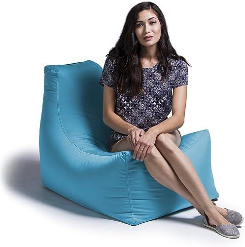 Reviewed: Jaxx Juniper Outdoor Bean Bag Patio Chair