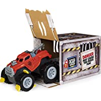 Deals on The Animal, Interactive Unboxing Toy Truck