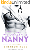 The Doctor's Nanny - A Single Daddy Romance