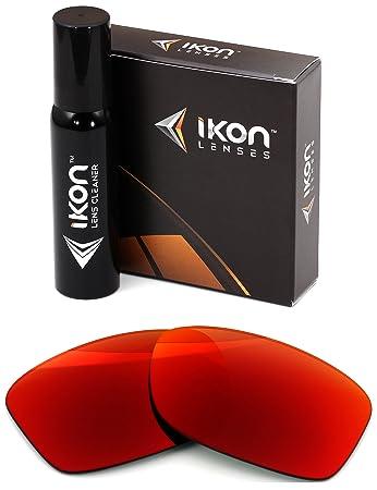 Amazon.com: Ikon rb4234 polarizadas Lentes de repuesto para ...