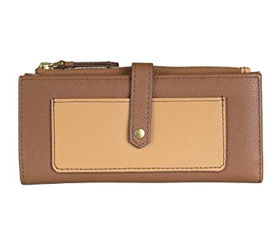 Fossil Keely Monedero des mujeres multicolored: Amazon.es ...
