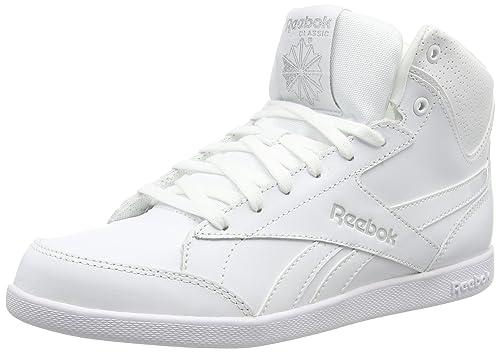 echt kaufen große Sammlung elegantes Aussehen Reebok - Fabulista Mid Night Out - V62826 - Color: White ...