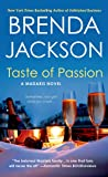 Taste of Passion: A Madaris Novel (Madaris Family Novels)
