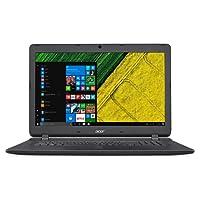 "Acer Aspire ES1-732-C2MR PC Portable 17"" HD+ Noir (Intel Celeron, 4 Go de RAM, 1 To, Windows 10)"