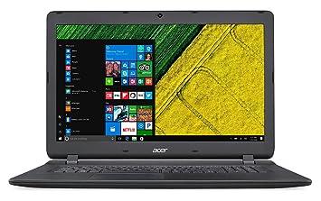 Portátil Acer Aspire ES1-732-C2MR (importado de Francia)