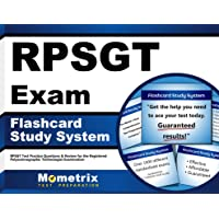 Rpsgt Exam Flashcard Study System: Rpsgt Test Practice Questions & Review for the Registered Polysomnographic Technologist Examination